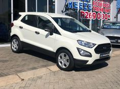 2020 Ford EcoSport 1.5TDCi Ambiente Mpumalanga Nelspruit_0