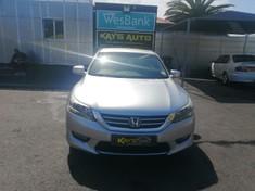 2016 Honda Accord full house rear view camera Western Cape Athlone_1