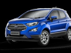 2020 Ford EcoSport 1.5TiVCT Ambiente Mpumalanga