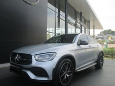 2020 Mercedes-Benz GLC Coupe 220d 4MATIC Kwazulu Natal