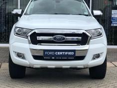 2021 Ford Ranger 3.2TDCi XLT 4X4 Auto P/U SUP/CAB Mpumalanga