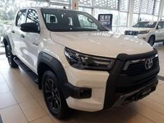 2021 Toyota Hilux 2.8 GD-6 RB Legend Double Cab Bakkie Kwazulu Natal