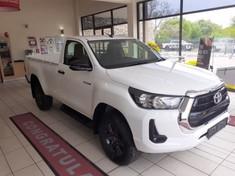 2020 Toyota Hilux 2.4 GD-6 Raider 4x4 Auto Single Cab Bakkie Limpopo