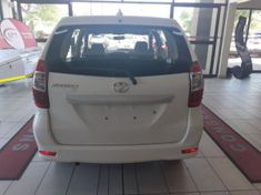 2020 Toyota Avanza 1.3 SX Limpopo Hoedspruit_4
