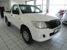 2015 Toyota Hilux 2.5 D-4d Srx R/b P/u S/c  Kwazulu Natal