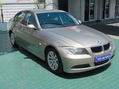 2007 BMW 3 Series 320i A/t (e90)  Western Cape