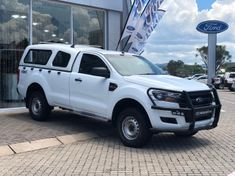 2017 Ford Ranger 2.2TDCi XL 4X4 Single Cab Bakkie Mpumalanga