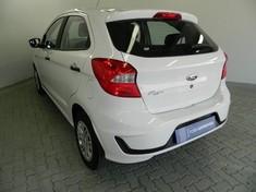 2019 Ford Figo 1.5Ti VCT Ambiente 5-Door Western Cape Cape Town_2