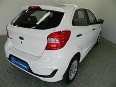 2019 Ford Figo 1.5Ti VCT Ambiente 5-Door Western Cape Cape Town_3
