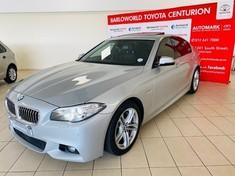 2016 BMW 5 Series 535i M Sport Auto Gauteng