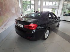 2017 BMW 3 Series 320i Auto Gauteng Pretoria_2