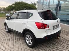 2009 Nissan Qashqai 2.0 Dci Acenta  Mpumalanga Nelspruit_2