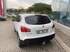 2009 Nissan Qashqai 2.0 Dci Acenta  Mpumalanga Nelspruit_3