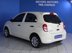 2019 Nissan Micra 1.2 Visia Insync 5dr d86v  Eastern Cape East London_4