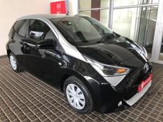 2021 Toyota Aygo 1.0 X-Clusiv (5-Door) Gauteng