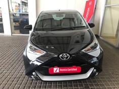 2021 Toyota Aygo 1.0 X-Clusiv 5-Door Gauteng Rosettenville_1