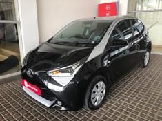 2021 Toyota Aygo 1.0 X-Clusiv 5-Door Gauteng Rosettenville_2