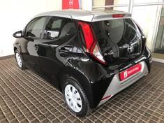 2021 Toyota Aygo 1.0 X-Clusiv 5-Door Gauteng Rosettenville_4