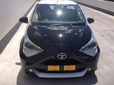 2020 Toyota Aygo 1.0 X-Cite 5-Door Gauteng