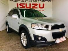 2015 Chevrolet Captiva 2.4 Lt  Gauteng