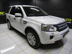 2012 Land Rover Freelander Ii 2.2 Sd4 Se At  Gauteng Boksburg_1