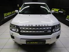 2012 Land Rover Freelander Ii 2.2 Sd4 Se At  Gauteng Boksburg_2