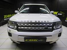 2012 Land Rover Freelander Ii 2.2 Sd4 Se At  Gauteng Boksburg_3