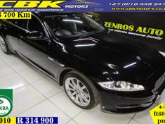 2010 Jaguar XJ 3.0 V6 D S Premium Luxury  Gauteng