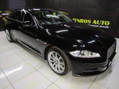 2010 Jaguar XJ 3.0 V6 D S Premium Luxury  Gauteng Boksburg_1