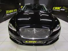 2010 Jaguar XJ 3.0 V6 D S Premium Luxury  Gauteng Boksburg_3