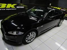 2010 Jaguar XJ 3.0 V6 D S Premium Luxury  Gauteng Boksburg_4