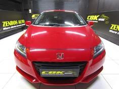 2012 Honda CR-Z 1.5  Gauteng Boksburg_3