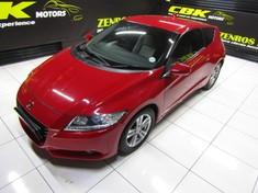 2012 Honda CR-Z 1.5  Gauteng Boksburg_4