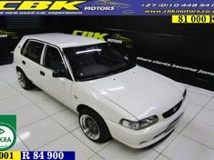 2001 Toyota Tazz 130  Gauteng