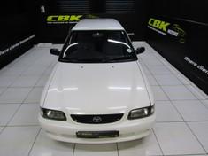 2001 Toyota Tazz 130  Gauteng Boksburg_2