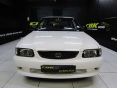 2001 Toyota Tazz 130  Gauteng Boksburg_3