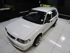 2001 Toyota Tazz 130  Gauteng Boksburg_4