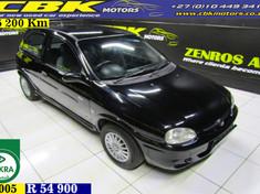 2005 Opel Corsa Lite 1.4i  Gauteng