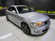 2012 BMW 1 Series 125i Coupe Exclusive At  Gauteng Boksburg_1