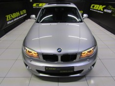 2012 BMW 1 Series 125i Coupe Exclusive At  Gauteng Boksburg_2