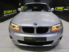 2012 BMW 1 Series 125i Coupe Exclusive At  Gauteng Boksburg_3