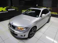 2012 BMW 1 Series 125i Coupe Exclusive At  Gauteng Boksburg_4