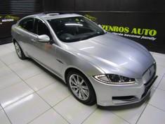 2012 Jaguar XF 2.2 D Premium Luxury  Gauteng