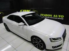 2009 Audi A5 2.0t Fsi Multitronic  Gauteng Boksburg_1