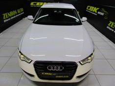 2013 Audi A6 2.0 Tfsi Multitronic  Gauteng Boksburg_3