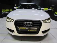 2013 Audi A6 2.0 Tfsi Multitronic  Gauteng Boksburg_4