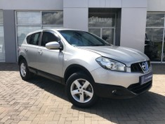 2013 Nissan Qashqai 1.6 Acenta  North West Province
