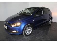 2020 Volkswagen Polo Vivo 1.4 Trendline 5-Door Eastern Cape East London_2