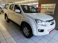 2013 Isuzu KB Series 250 D-TEQ LE 4X4 Double cab Bakkie Western Cape