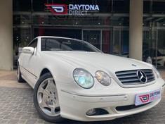2004 Mercedes-Benz CL-CLass Cl 600  Gauteng
